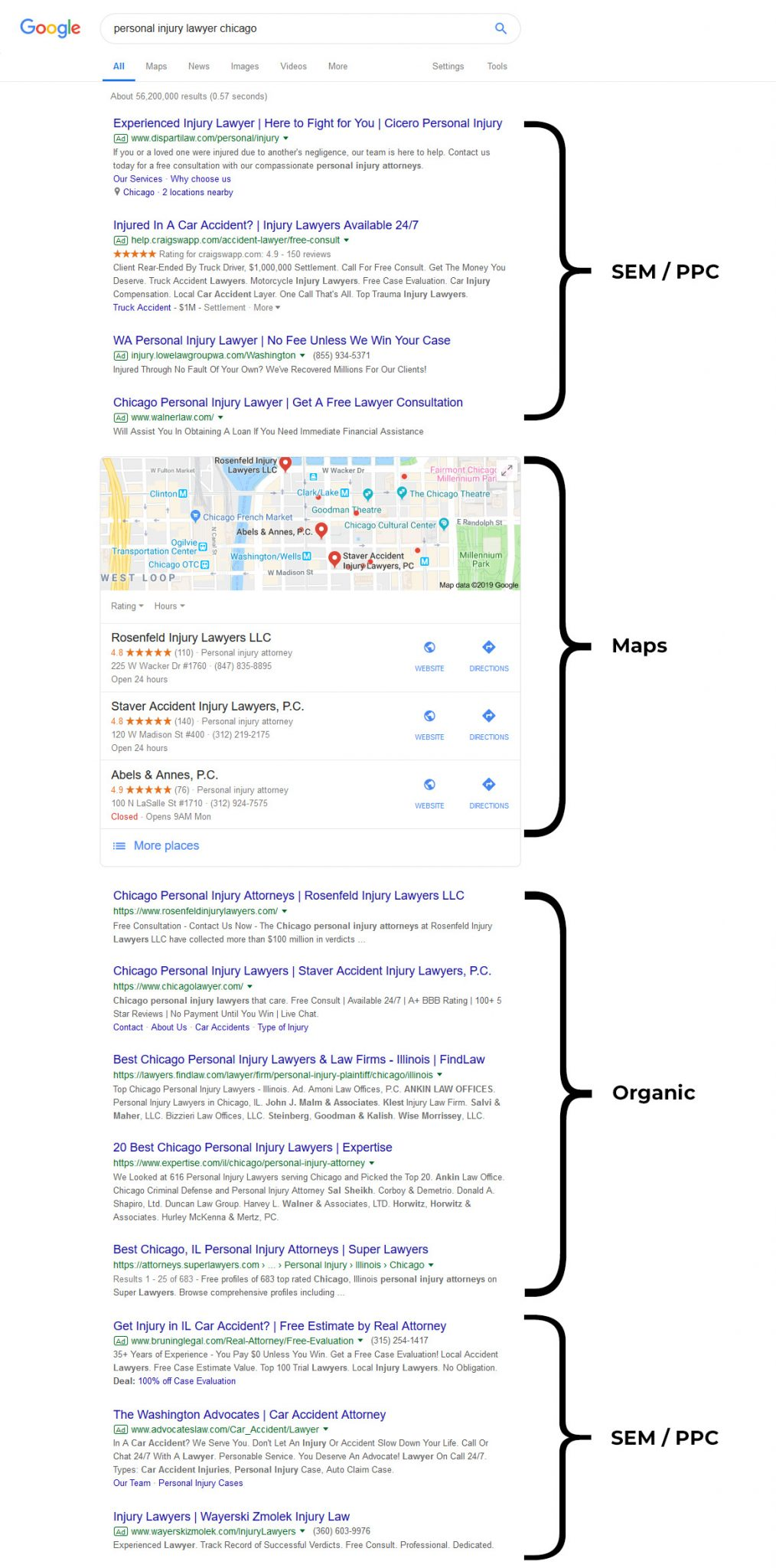 google-search-engine-results