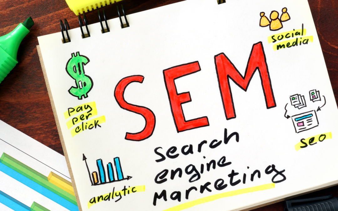 Benefits of Search Engine Marketing (SEM); Insights from a Chicago Pay Per Click (PPC) Agency