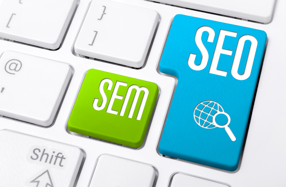 Tips from a Milwaukee Area Search Marketing and Search Engine Optimization Agency; Choosing Between SEO and SEM