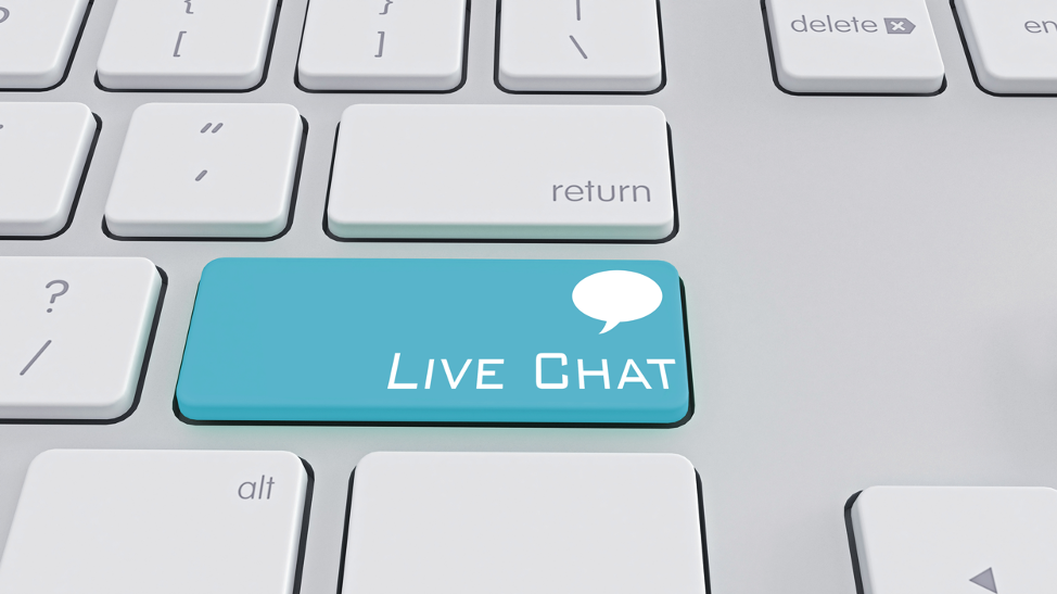Statistics and Trends in Live Chat for 2020: Insights from a Rockford Live Chat Agency