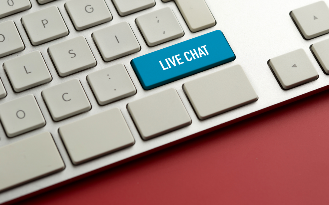 Creating a Personalized Experienced with Live Chat: Insights from a Milwaukee Live Chat Agency