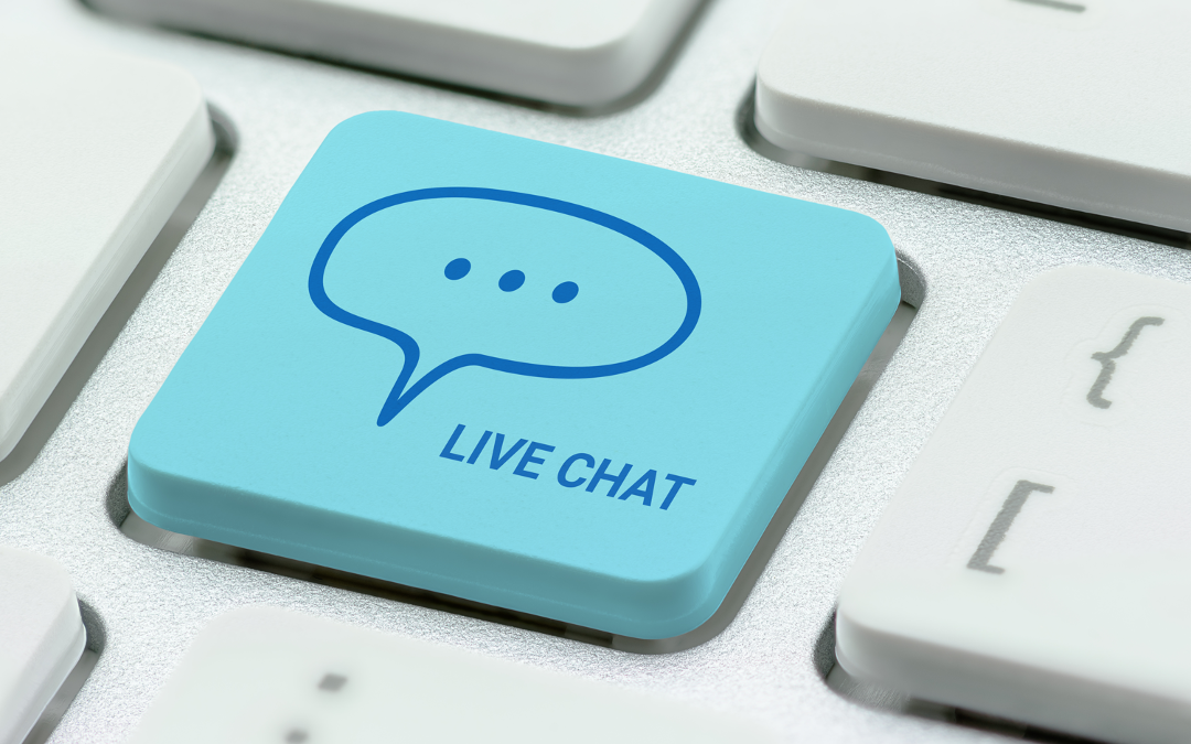 Top Advantages of Live Chat Support for Your Website: Insights from a Chicago Live Chat Agency
